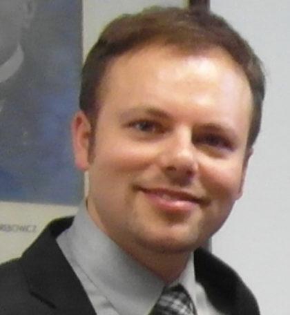 dr Aleksander Wiater