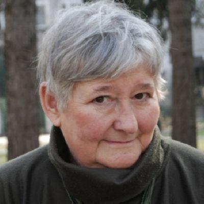 Bożena Janiszewska
