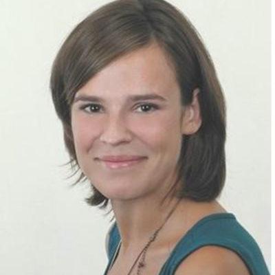 Joanna Skrzelińska