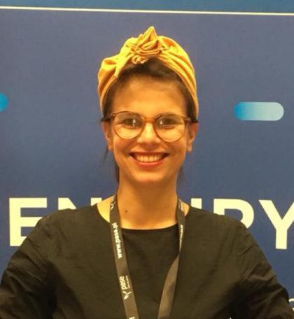 Magdalena Wiczyńska-Siwy
