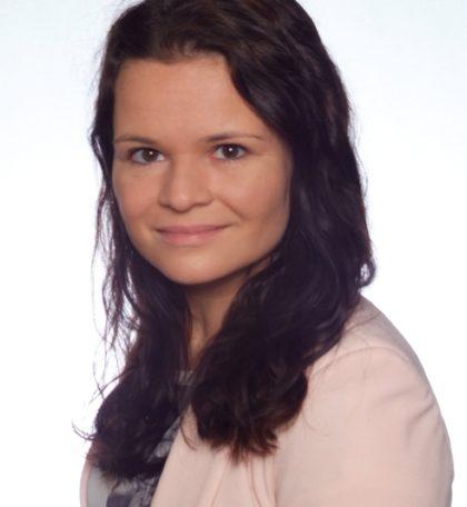 Marta Fiećko-Zawadzka
