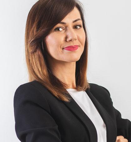 Olga Czurakowska