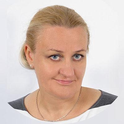 dr Mariola Bogucka