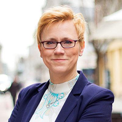Anna Życka
