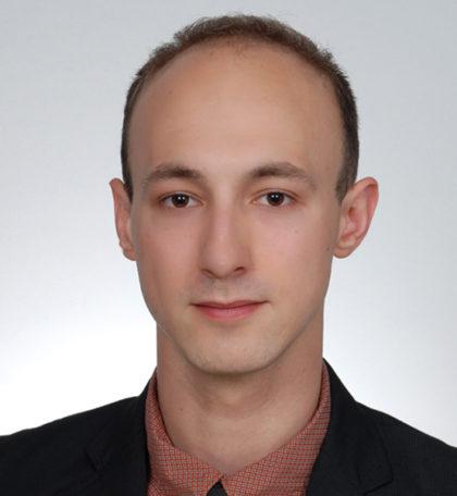 Bartosz Brzoza