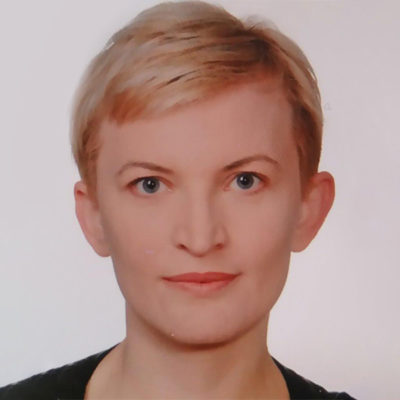 Dorota Rankowska