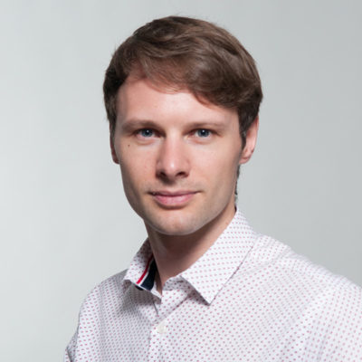 Filip Radej