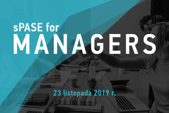 sPASE for Managers 2019