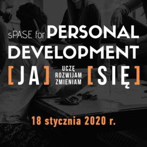 II edycja konferencji sPASE for Personal Development