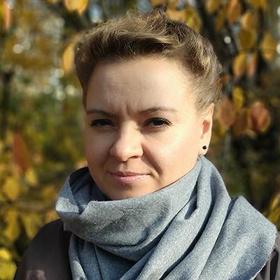 Dagmara Łata