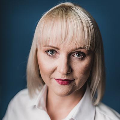 Katarzyna Zajączkowska