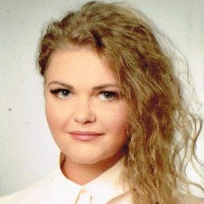 Klaudia Dągowska