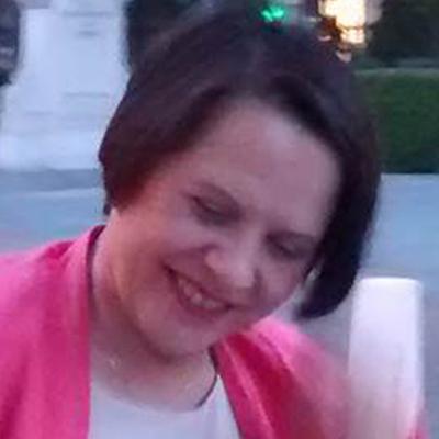 dr Małgorzata Al-Khatib