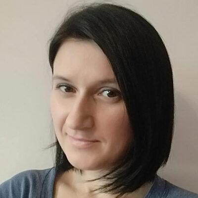 Magdalena Ślawska