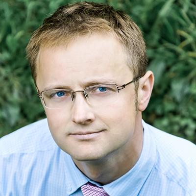 Marcin Zaród