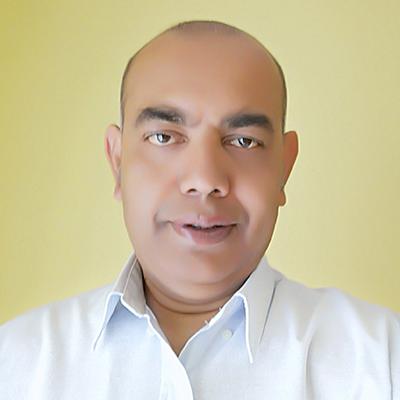 Ron Mukerji