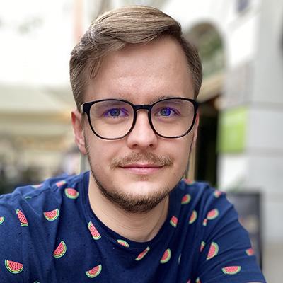 Tomasz Paciorkowski