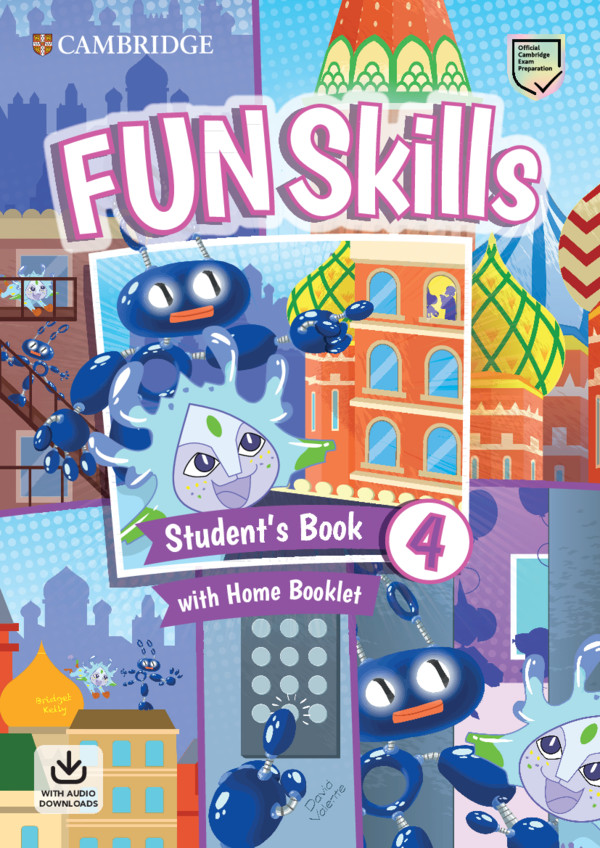 Fun Skills movers