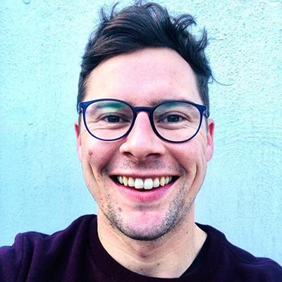 Greg Wagstaff