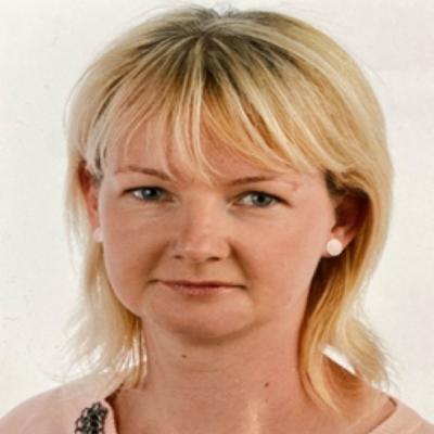 dr Anna Pałczyńska