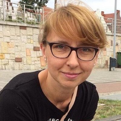 Ewa Przybysz-Gardyza