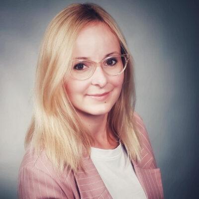 Katarzyna Drausal