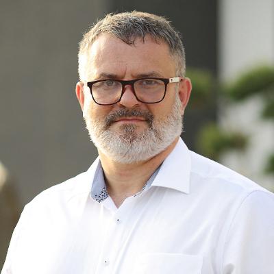 prof. Jacek Pyżalski