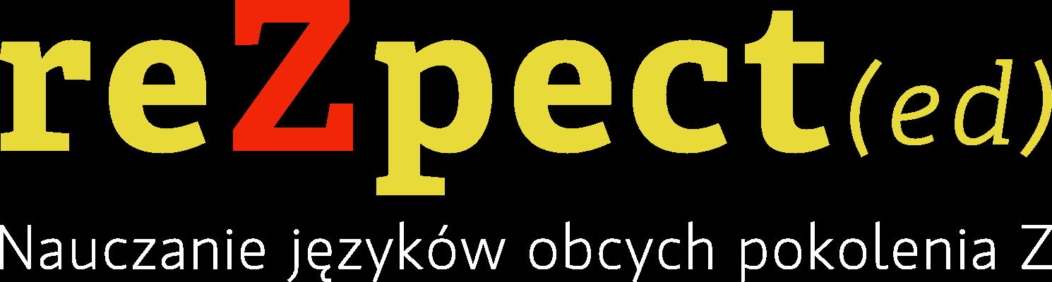 reZpect(ed) - Nauczanie języków obcych pokolenia Z