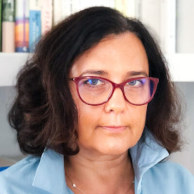 dr Anna Grabowska