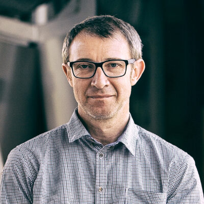 dr Wojciech Glac